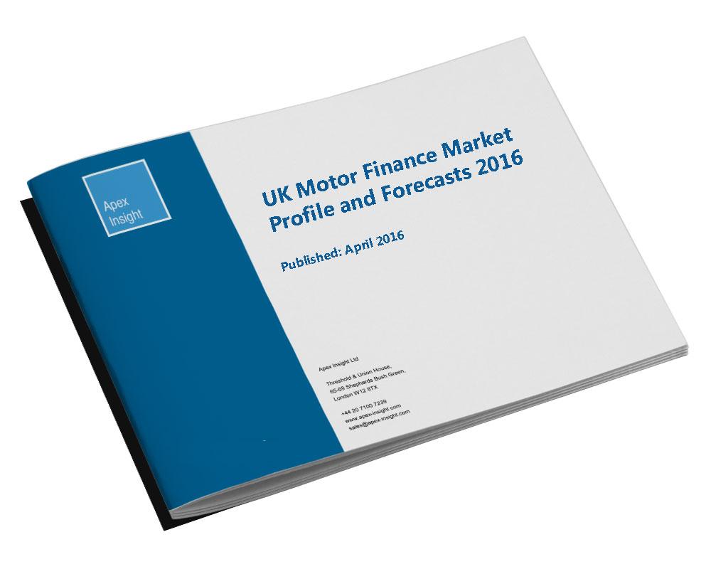 Uk Motor Finance Market Profile And Forecasts 2016